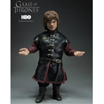 Boxed Figure: ThreeZero Game of Thrones - Tyrion Lannister