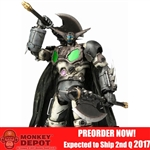 Boxed Figure: ThreeZero Getter Robot, Getter 1 Exclusive Version (3A-Getter)