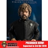 Boxed Figure: ThreeZero Game Of Thrones Tyrion Lannister (903959)