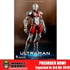 ThreeZero Ultraman Suit (Anime Version) (904563)