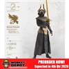 ThreeZero Warlock Philomath (Golden Trace Shader) (905718)