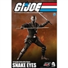ThreeZero G.I. Joe Snake Eyes (3Z0215)