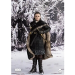 ThreeZero Game Of Thrones Arya Stark (Season 8) (3A-3Z0143)