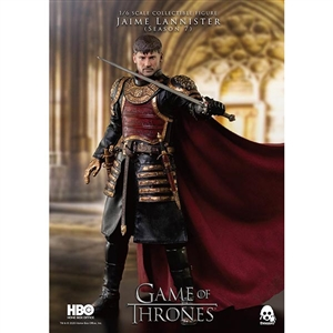 ThreeZero Game Of Thrones Jaime Lannister (Season 7) (3Z0144)