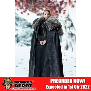 ThreeZero GOT Sansa Stark (Season 8) (908226)