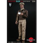 Ujindou WWII British SAS Founder David Stirling 1942 (UD-90001)
