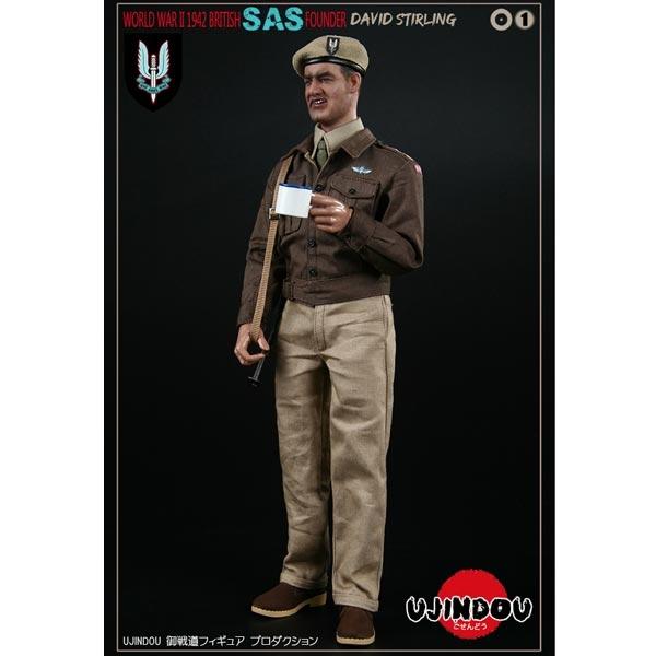 Mini times PLA uniform 1//6 scale toys Dragon Soldier Joe Bbi tunic pants dam