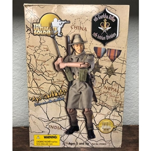 21st Century Toys 11th Indian Division (33653)