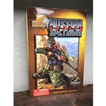 Boxed Figure: 21st Century Toys Russian Spetsnaz Sniper (33611)