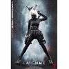 "Boxed Figure: Very Cool Female Assassin ""Catch Me"" w/Scar (VCF-2033B)"