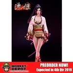 Very Cool Ancient Japanese Heroine Series Nohime (VCF-2039)