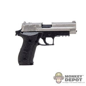 Pistol: Very Cool P226
