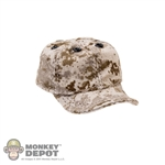 Hat: Very Cool Female AOR1 Digi Camo Cap