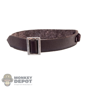 Belt: Very Cool Female Brown Belt