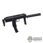 Rifle: Very Cool MP7 Submachine Gun w/Silencer