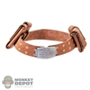 Belt: Very Cool Brown Female Belt w/Ammo Pouches