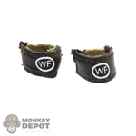 Guards: Very Cool Female Wrist Guards