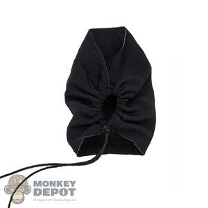 Scarf: Very Cool Female Black Scarf