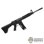 Rifle: Very Cool M4 Assault Rifle