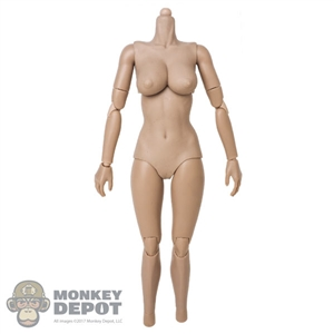 Figure: Very Cool Supermodel Body V3.0