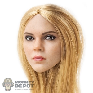 Head: Very Cool Jenner (Blonde)