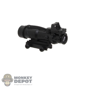 Sight: Very Cool Trijicon 4x32 ACOG