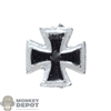 Medal: Very Cool German WWII Iron Cross