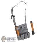 Bag: Very Cool Grenade Pouch w/Grenades