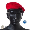 Hat: Very Cool Female Red Beret