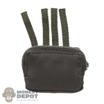 Pouch: Very Cool OD Green Sundry Package