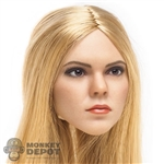 Head: Very Cool Jenner V2.0 (Blonde)
