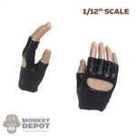 Hands: Very Cool 1:12 Female Molded Relaxed Hands