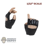 Hands: Very Cool 1:12 Female Molded Weapon Grip
