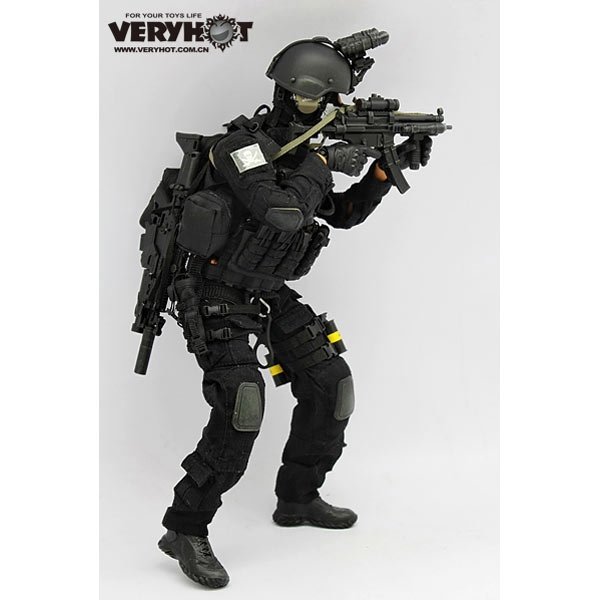 Uniform Set: Very Hot Navy SEAL CBQ 2 0 (1001)
