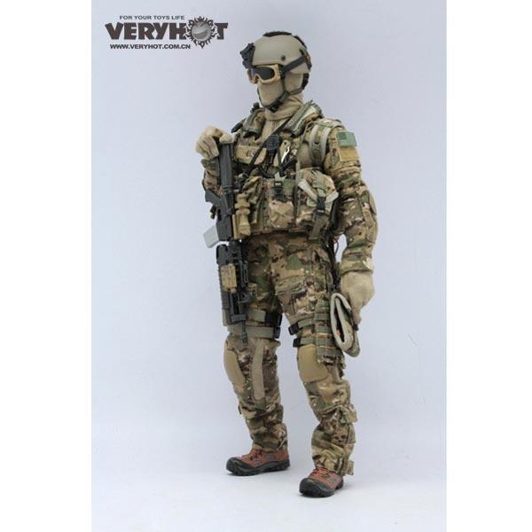 Monkey Depot - Uniform Set: Very Hot US Army (1028)