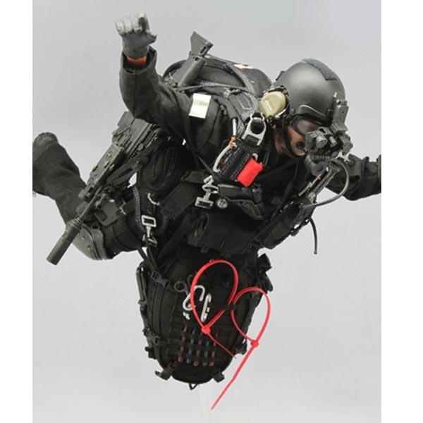 Monkey Depot - Uniform Set: Very Hot Catapult and