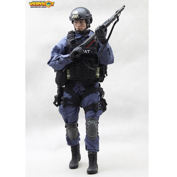 Army Vehicles For Sale >> Monkey Depot - Uniform Set: Very Hot SWAT Version 2.0 (1026)