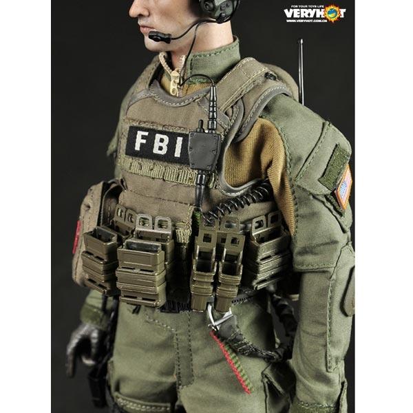 Monkey Depot - Uniform Set: Very Hot US Army In