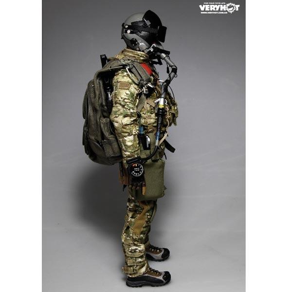 Monkey Depot - Uniform Set: Very Hot US Army Special