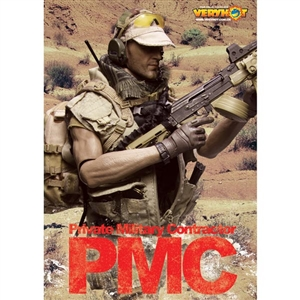 Uniform Set: Very Hot PMC Private Military Contractor (VH-1047)