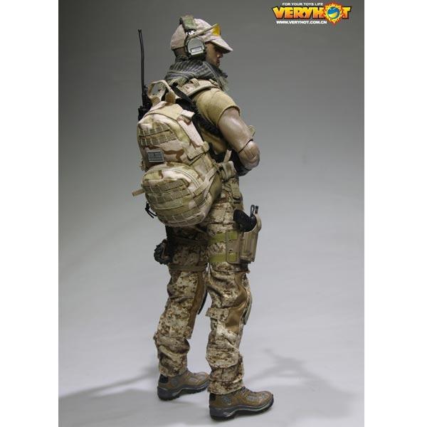 Monkey Depot Uniform Set Very Hot Pmc Private Military