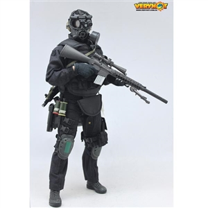 Uniform Set: Very Hot SDU 2.0 Sniper (VH-1021-S)