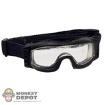 Goggles: Very Hot Modern Clear