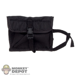 Pouch: Very Hot Gas Mask Pouch