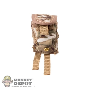Pouch: Very Hot Frag MOLLE