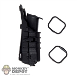 Holster: Very Hot Pistol ITW Fast Mag (Mag Included)
