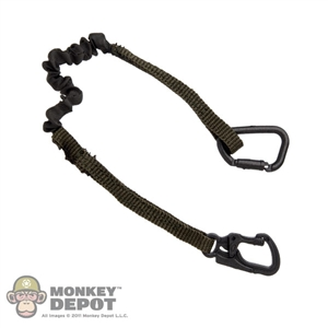 Tool: Very Hot Emergency Lanyard w/Carabiner