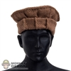 Hat: Very Hot Afghan Pakol
