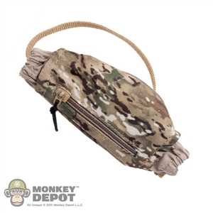Pouch: Very Hot Multi Cam Hand Warmer w/Waist Pouch