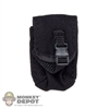 Pouch: Very Hot Black GP Pouch